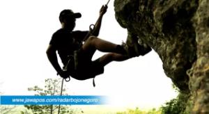 Atas Angin dan Waduk Grobogan, Destinasi Favorit di Bojonegoro